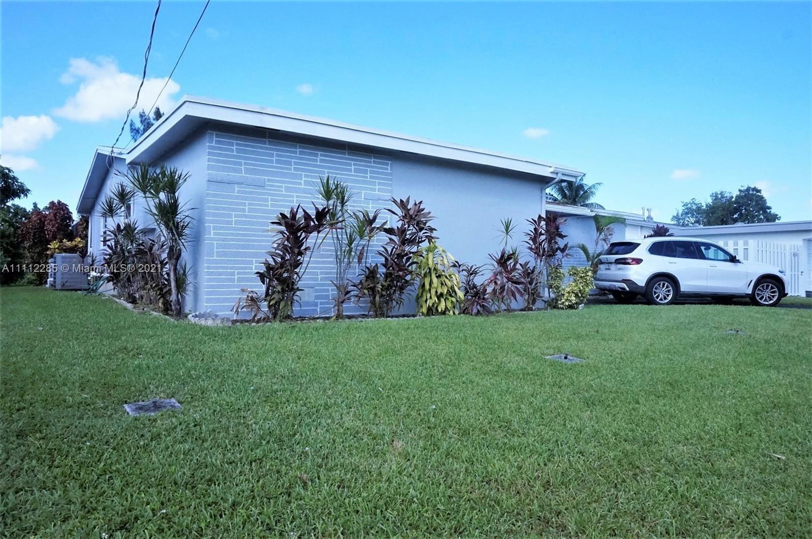 Photo of 8085 NW 21st St, Sunrise, FL 33322 (MLS # A11112285)