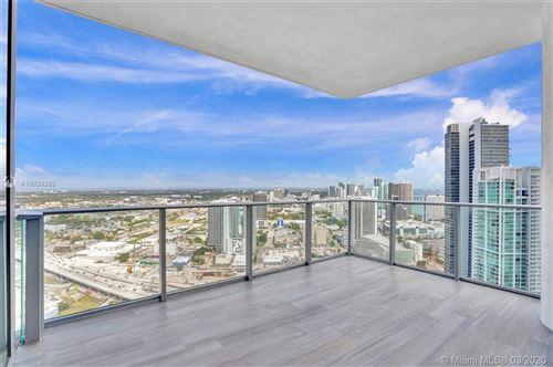 Photo of 851 NE 1st Avenue #4301, Miami, FL 33132 (MLS # A10828286)
