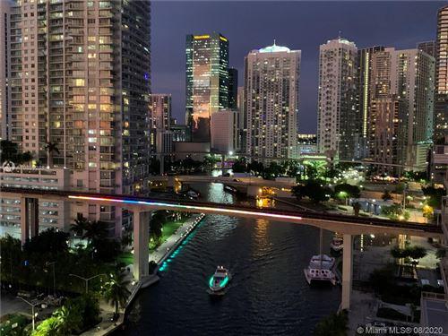 Photo of 185 SW 7th St #4309, Miami, FL 33130 (MLS # A10899286)