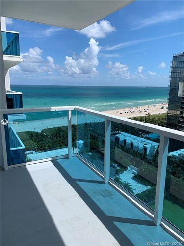 Photo of 2301 Collins Ave #1502, Miami Beach, FL 33139 (MLS # A10944286)