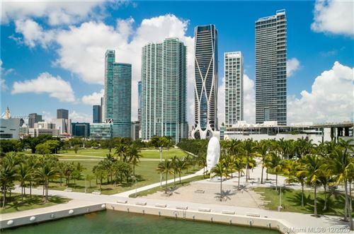 Photo of 1100 Biscayne Blvd #5002, Miami, FL 33132 (MLS # A10972286)