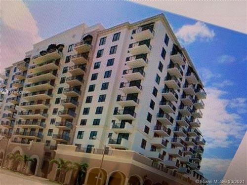 Photo of 1300 Ponce De Leon Blvd #908, Coral Gables, FL 33134 (MLS # A11002286)