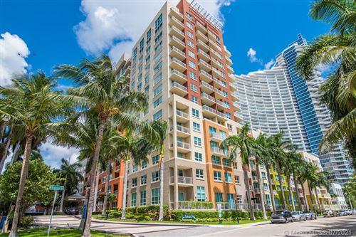 Photo of 2001 Biscayne Blvd #3213, Miami, FL 33137 (MLS # A11078286)