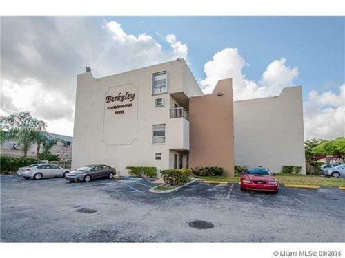 Photo of 10900 SW 104th St #218, Miami, FL 33176 (MLS # A11095286)
