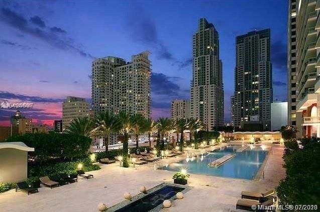 50 Biscayne Blvd #3811, Miami, FL 33132 - #: A10226286