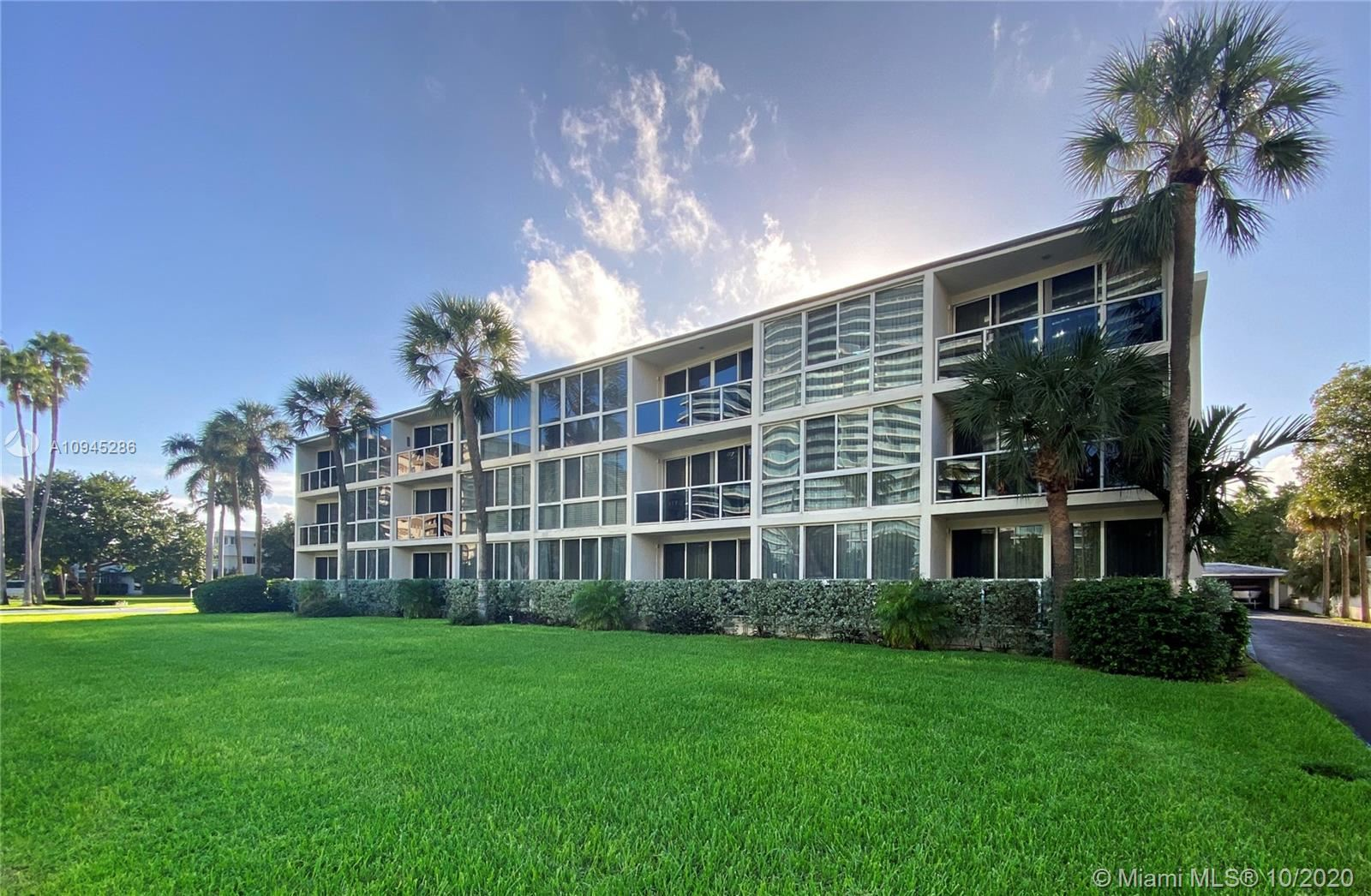 Photo of 1 Harbour Way #306, Bal Harbour, FL 33154 (MLS # A10945286)