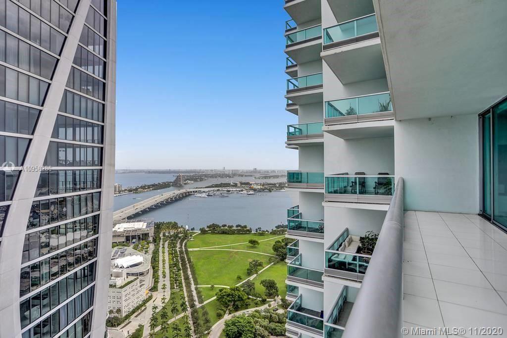 900 Biscayne Blvd #4212, Miami, FL 33132 - #: A10958286