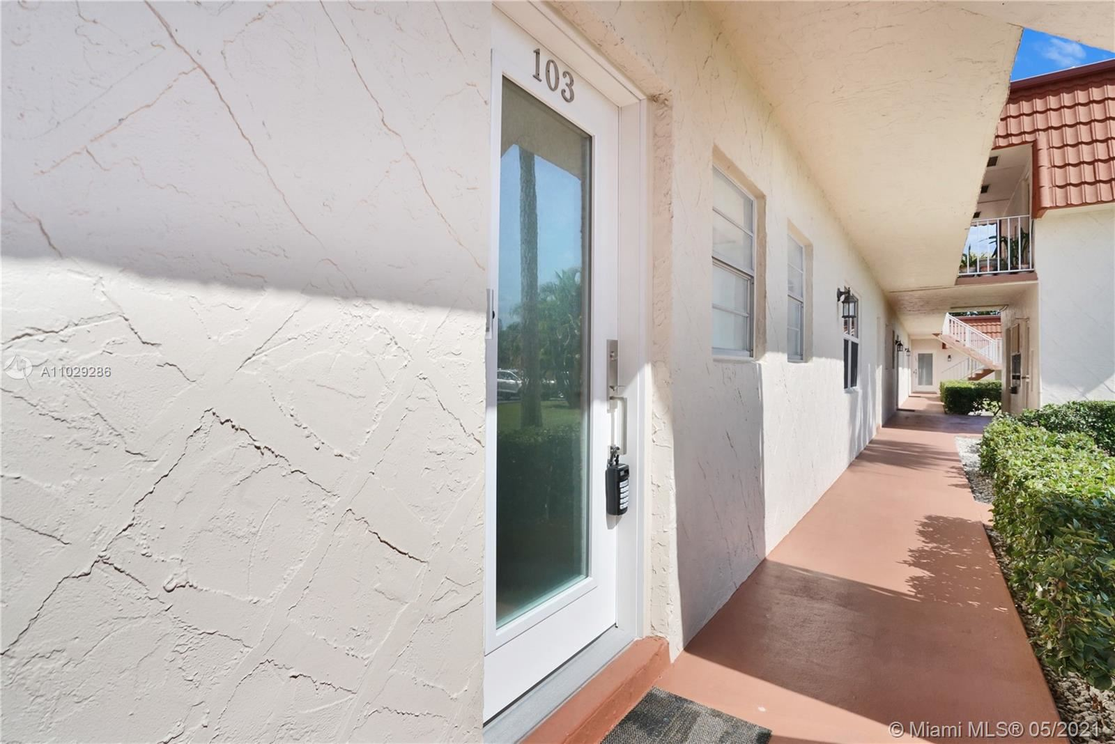 12018 Greenway Cir S #103, Royal Palm Beach, FL 33411 - #: A11029286