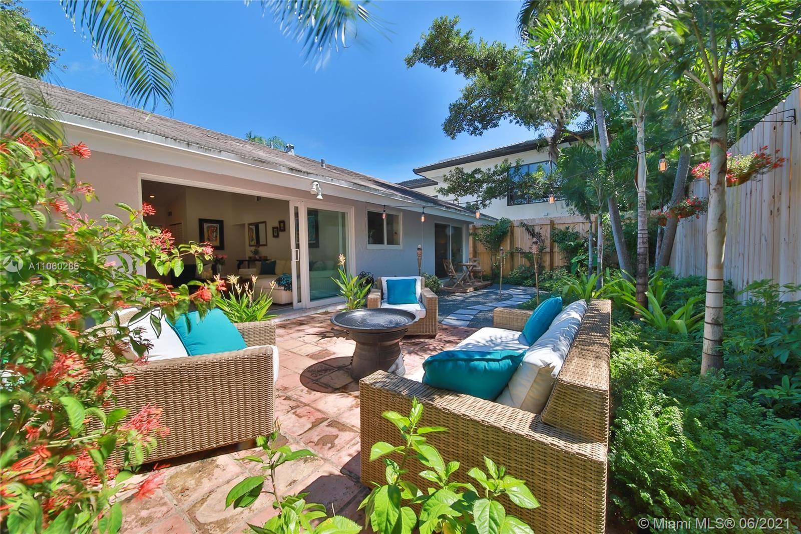 3076 Gifford Ln #B, Miami, FL 33133 - #: A11060286