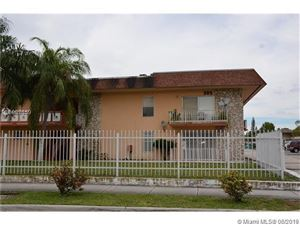Photo of 395 NW 177th St #103, Miami Gardens, FL 33169 (MLS # A10726287)