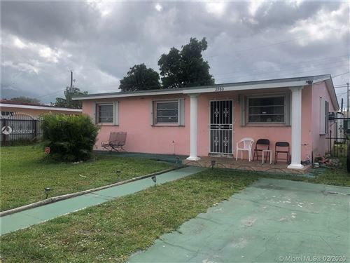 Photo of Listing MLS a10821287 in 2980 NW 83rd Ter Miami FL 33147
