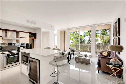 Foto de inmueble con direccion 2100 Park Ave #201 Miami Beach FL 33139 con MLS A10866287
