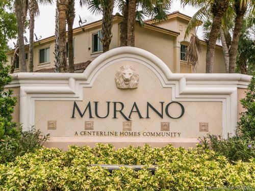 Photo of 8440 SW 29th St #102, Miramar, FL 33025 (MLS # A10871287)