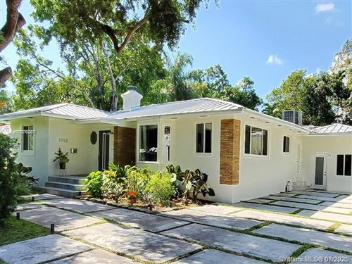 Photo of Listing MLS a10876287 in 1012 NE 117th St Biscayne Park FL 33161
