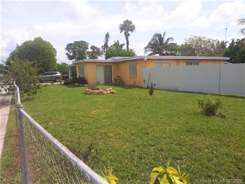 Photo of Listing MLS a10892287 in 3501 SW 59th Ter West Park FL 33023