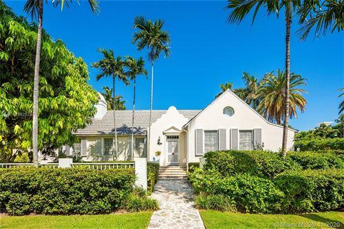 Photo of 2505 Sunset Dr, Miami Beach, FL 33140 (MLS # A10926287)