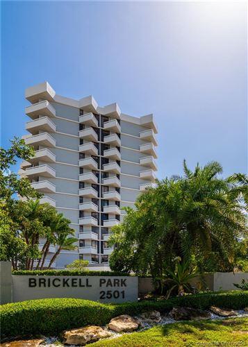 Photo of 2501 Brickell Ave #504, Miami, FL 33129 (MLS # A10949287)