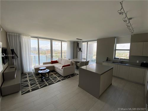 Photo of 4010 S Ocean Dr #R1208, Hollywood, FL 33019 (MLS # A11018287)