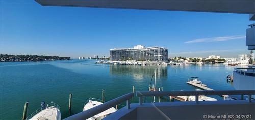 Photo of 6830 Indian Creek Dr #3E, Miami Beach, FL 33141 (MLS # A11031287)