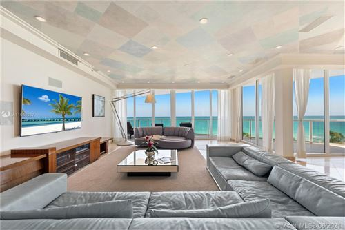 Photo of 10225 Collins Ave #502/504, Bal Harbour, FL 33154 (MLS # A11064287)