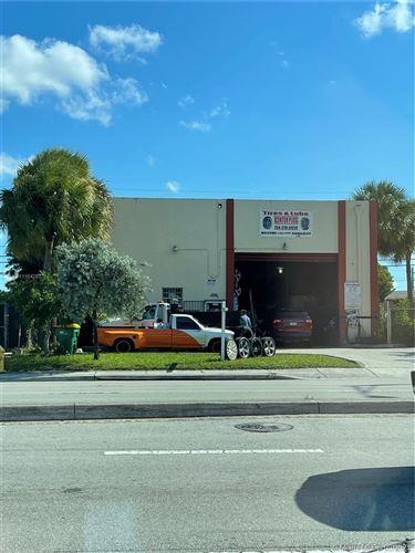 Photo of 5500-5532 Pembroke Rd, West Park, FL 33021 (MLS # A11104287)