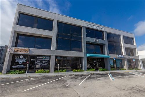 Photo of 2740 E Oakland Park Blvd #301, Fort Lauderdale, FL 33306 (MLS # A11111287)