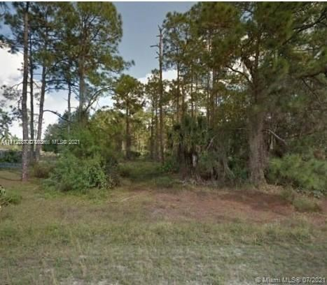 Photo of 106 IRVING AVE, Lehigh Acres, FL 33936 (MLS # A11112287)