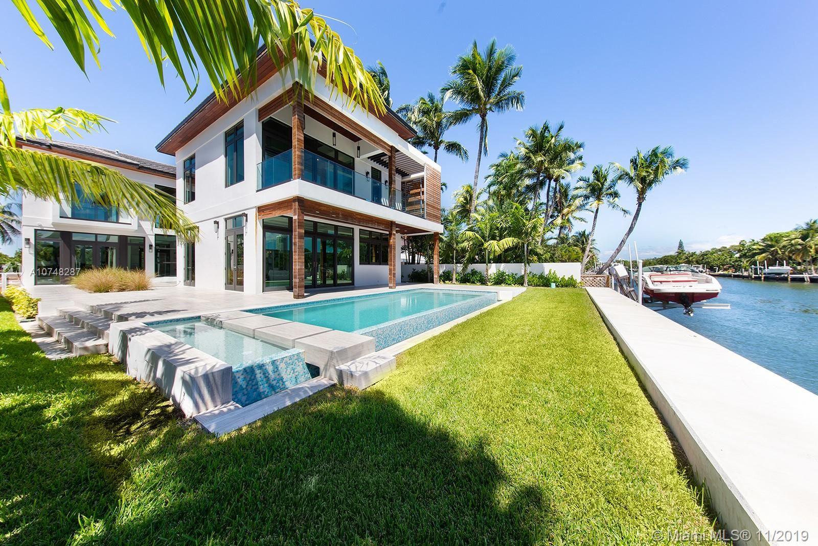 4255 N Meridian Ave, Miami Beach, FL 33140 - #: A10748287
