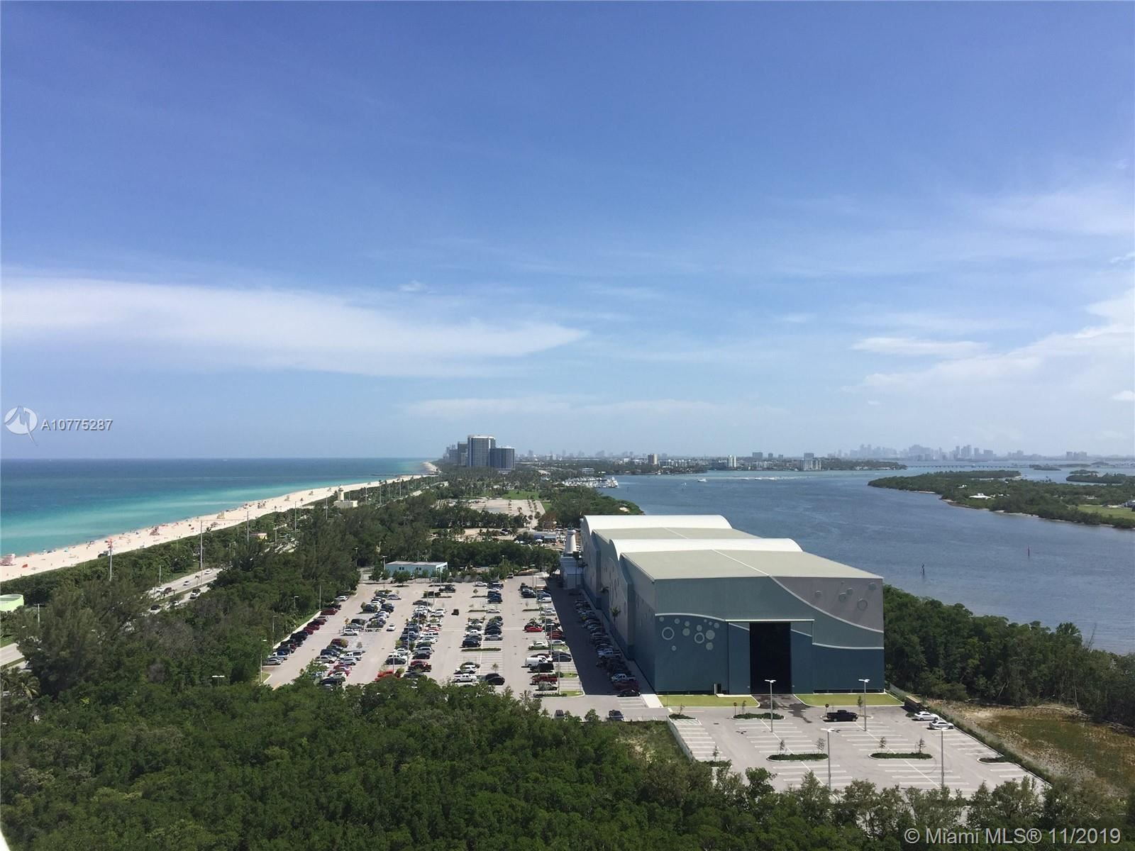 Photo of 100 Bayview Dr #2020, Sunny Isles Beach, FL 33160 (MLS # A10775287)