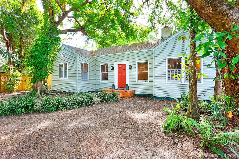 3820 Kumquat Ave, Coconut Grove, FL 33133 - #: A10962287