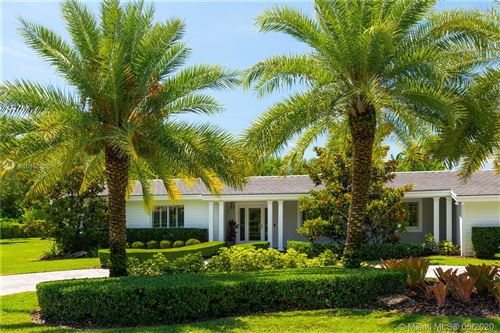 Photo of Listing MLS a10858288 in 6550 SW 128th St Pinecrest FL 33156