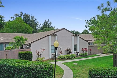 Photo of Listing MLS a10860288 in 151 NW 115th Ave #405 Plantation FL 33325