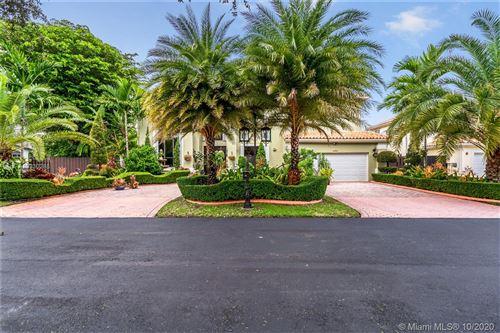 Photo of 4361 SW 155th Ct, Miami, FL 33185 (MLS # A10930288)