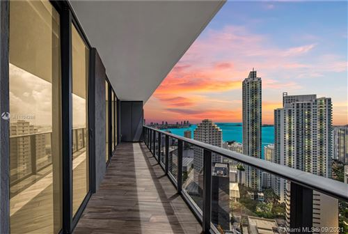 Photo of 801 S Miami Ave #3402, Miami, FL 33130 (MLS # A11104288)