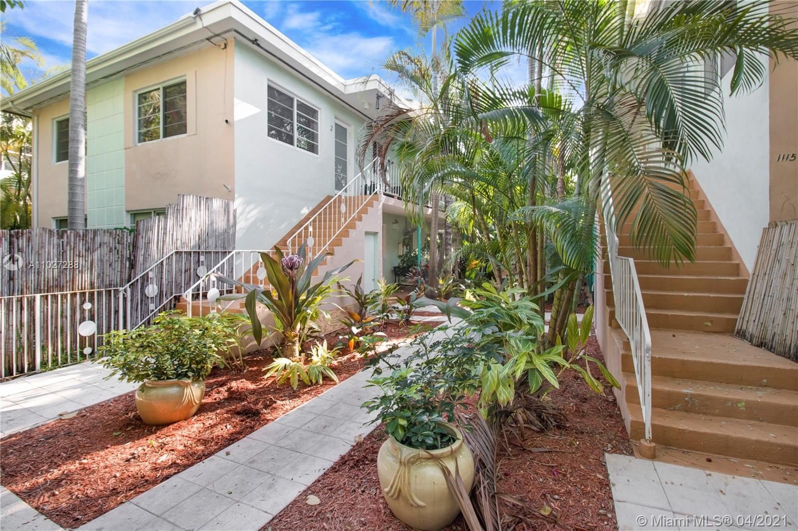 1127 Meridian Ave #5-1127, Miami Beach, FL 33139 - #: A11027288