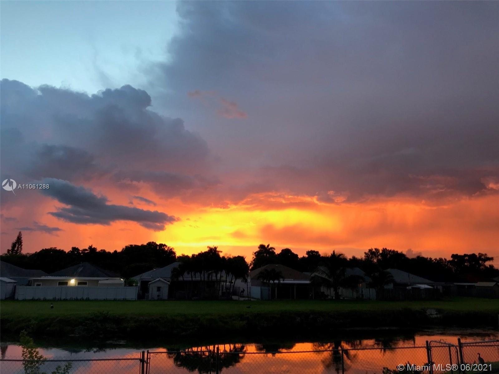 Photo of 20712 SW 103rd Pl #20712, Cutler Bay, FL 33189 (MLS # A11061288)
