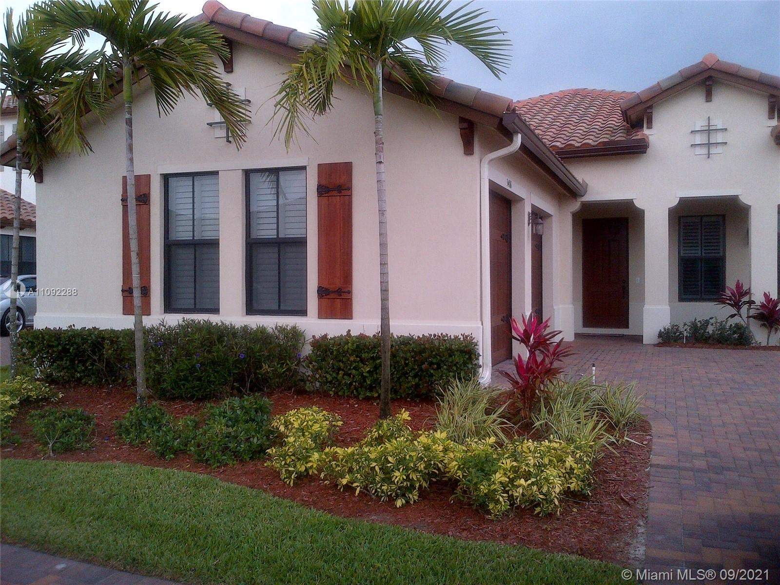 Photo of 3406 NW 83RD WY, Cooper City, FL 33024 (MLS # A11092288)