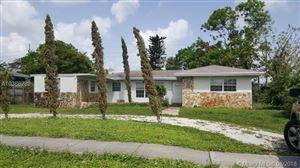 Photo of 3307 Auburn Blvd, Fort Lauderdale, FL 33312 (MLS # A10368289)