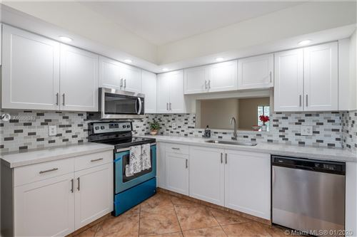 Photo of Listing MLS a10806289 in 12900 SW 7th Ct #408B Pembroke Pines FL 33027