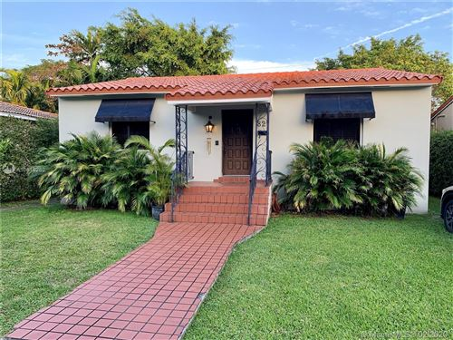 Photo of 821 Tangier, Coral Gables, FL 33134 (MLS # A10815289)