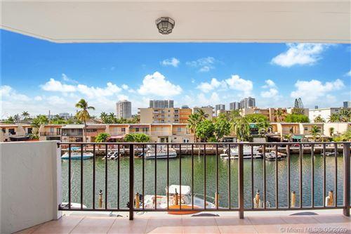 Foto de inmueble con direccion 3545 NE 166th St #308 North Miami Beach FL 33160 con MLS A10859289