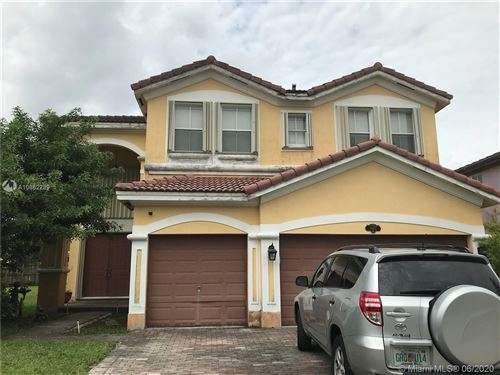 Photo of 14992 SW 21st Ter, Miami, FL 33185 (MLS # A10862289)
