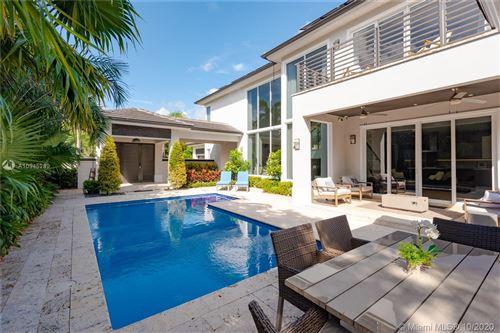 Photo of 4223 Braganza Ave, Miami, FL 33133 (MLS # A10945289)