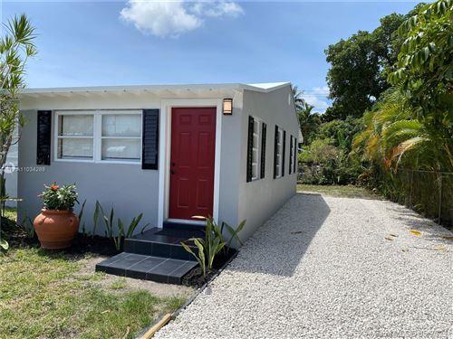 Photo of 243 SW 14th St #1, Dania Beach, FL 33004 (MLS # A11034289)