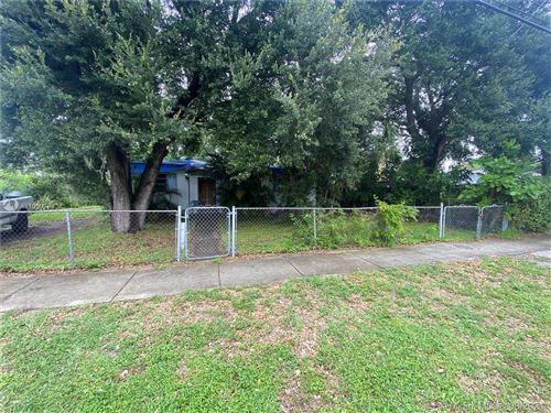 Photo of 4645 SW 31st Dr, West Park, FL 33023 (MLS # A11059289)