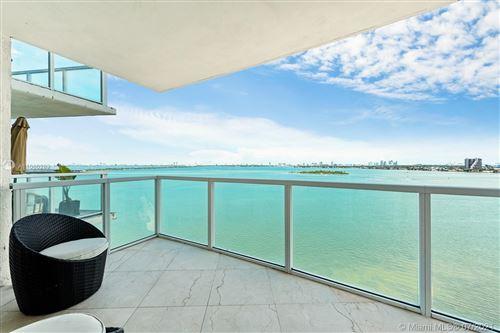Photo of 665 NE 25th St #1101, Miami, FL 33137 (MLS # A11060289)