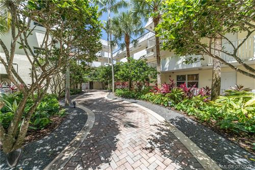 Photo of 8950 SW 69th Ct #203, Pinecrest, FL 33156 (MLS # A11076289)