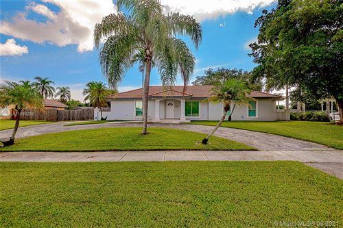 Photo of 18341 SW 87th Ave, Palmetto Bay, FL 33157 (MLS # A11098289)