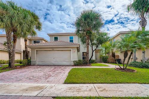 Photo of 3716 Torres Circle, West Palm Beach, FL 33409 (MLS # A11117289)
