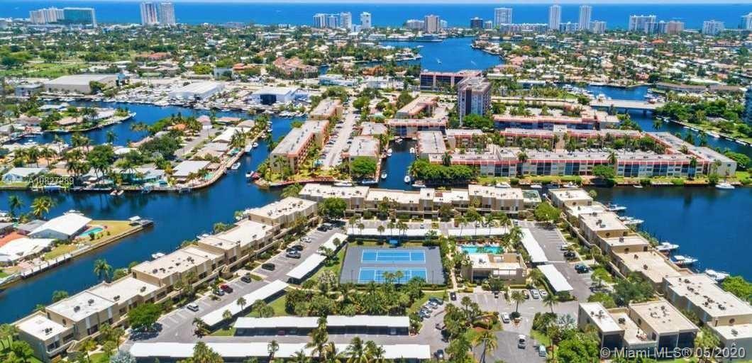 1100 SE 5th Ct #45, Pompano Beach, FL 33060 - #: A10827289
